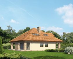 Šlaitiniai stogai - stogų montavimas
