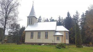 Panevėžio Vyskupija stogų dengimas