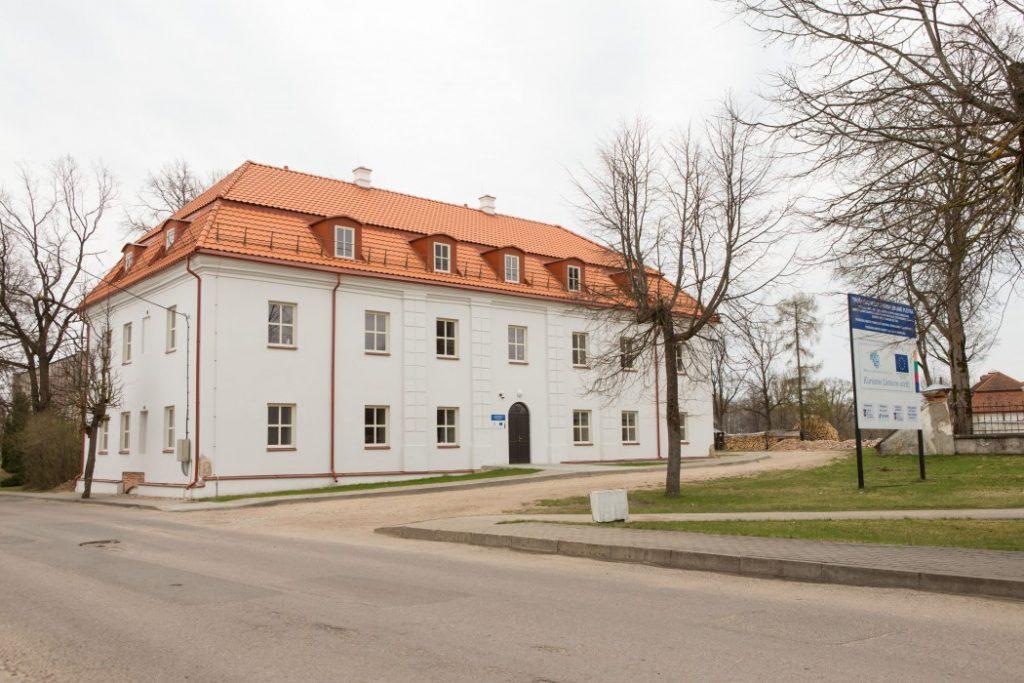 Troskunu vienuolynas